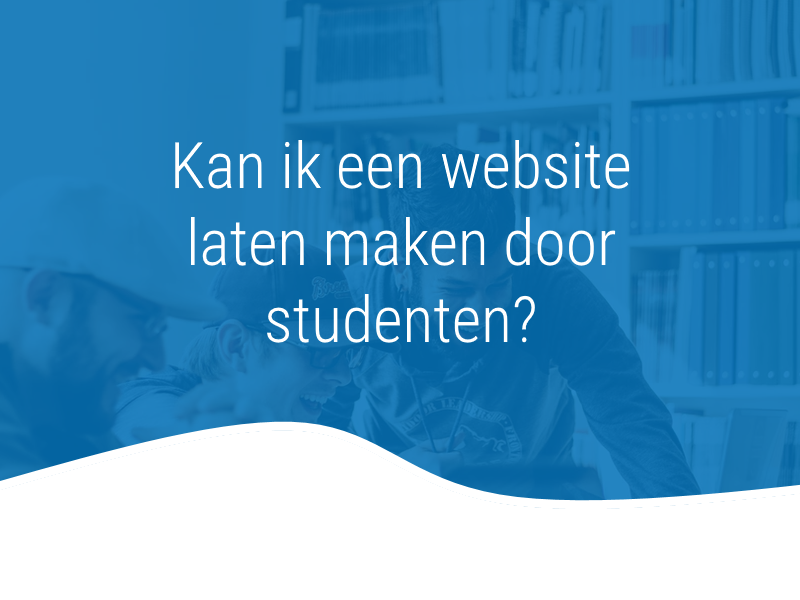 Studenten-website